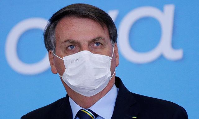 20200624钟南山:预计今冬明春新冠肺炎疫情仍会存在